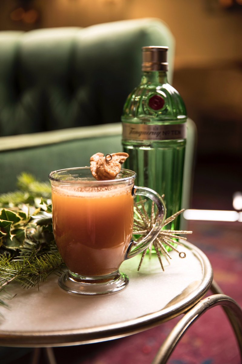 make it hot wit a hot toddy . #TanquerayTen @Tanquerayusa https://t.co/v0BUe4Qqs5
