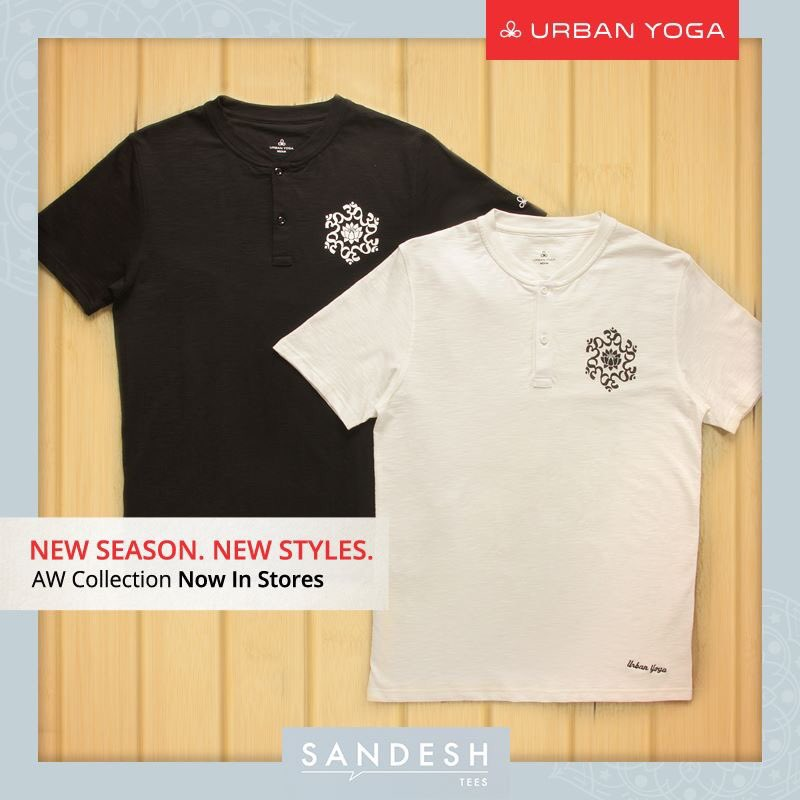 Urban Yoga On Twitter Head To Your Nearest Urbanyoga Or Central Store To Check Out Super Popular And Stylish Henly Tees Visit Https T Co Csjdbfncvr Https T Co 9jbxgkqlfj