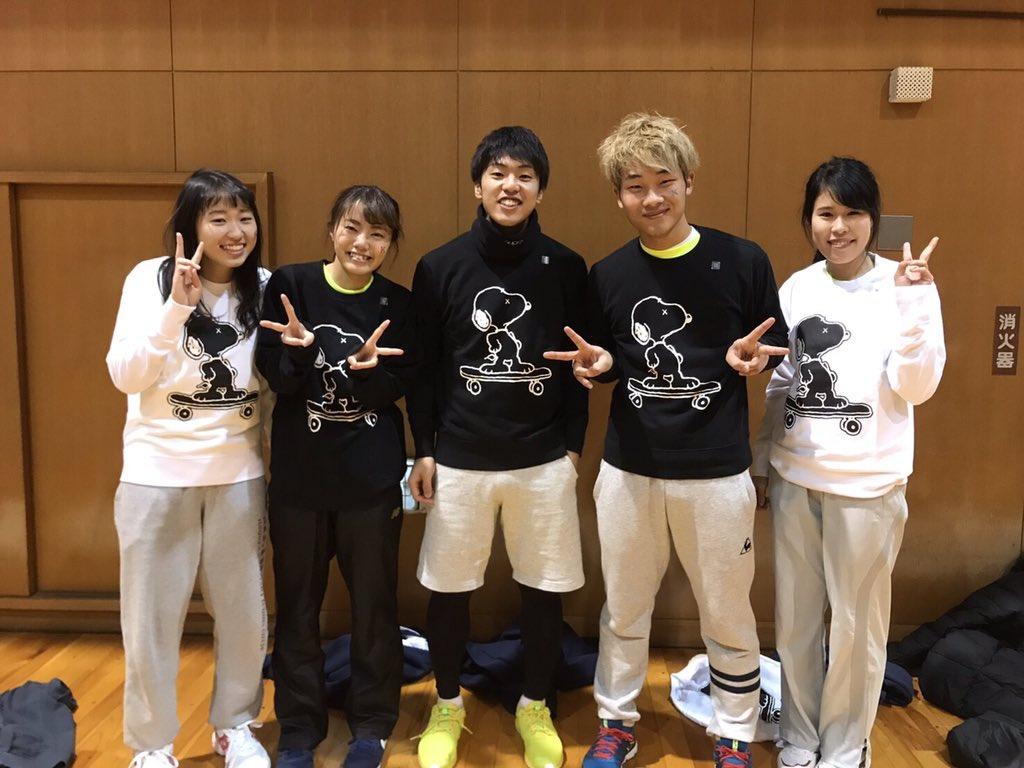 """東海学生庭球同好会連盟 on twitter: """"運動会で優秀な成績を収め"""