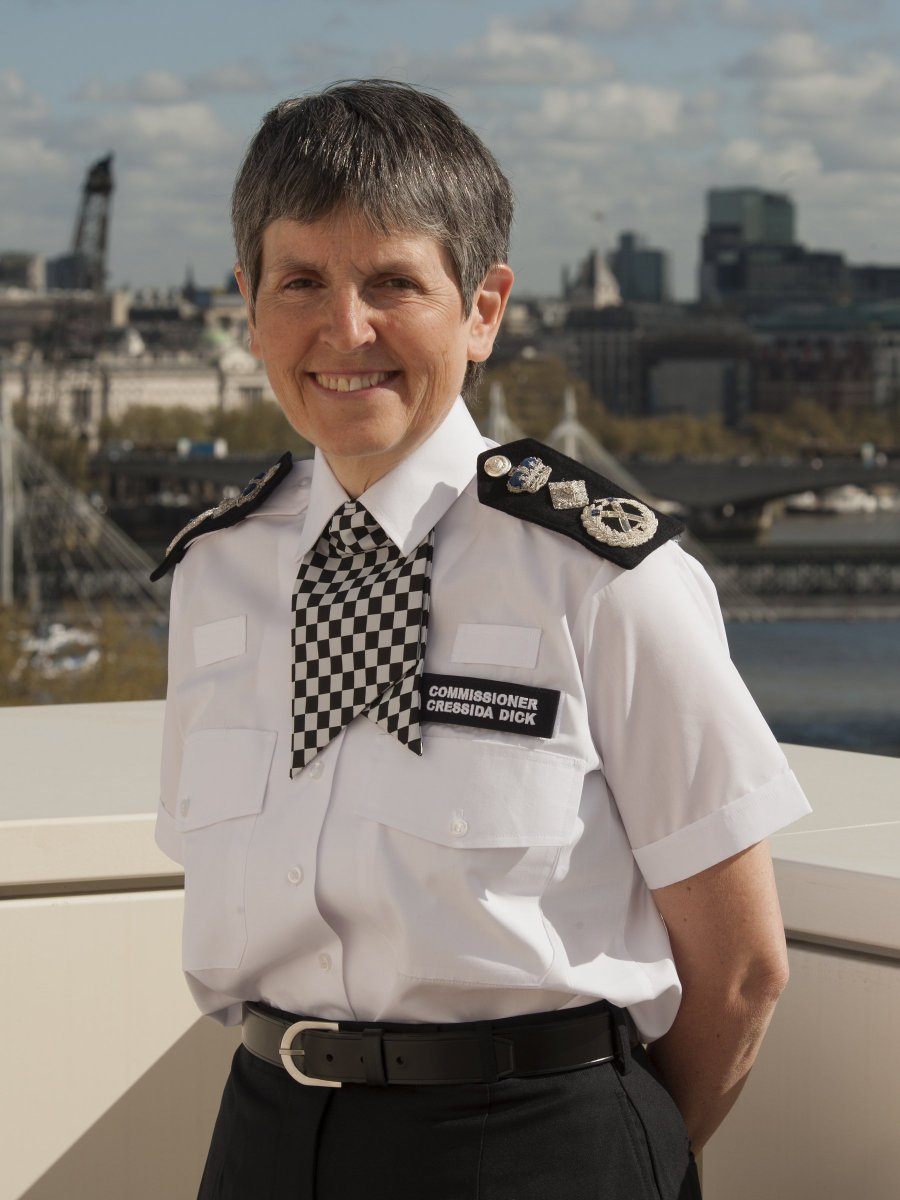 Met Police Commissioner Cressida Dick will be live on @BBCr4today programme at 07:45 this morning, discussing youth violence #r4today