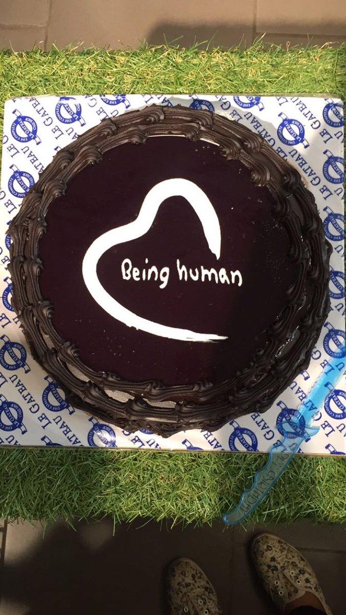 Astonishing Being Human Clothing On Twitter Happy Birthday Beingsalmankhan Personalised Birthday Cards Petedlily Jamesorg
