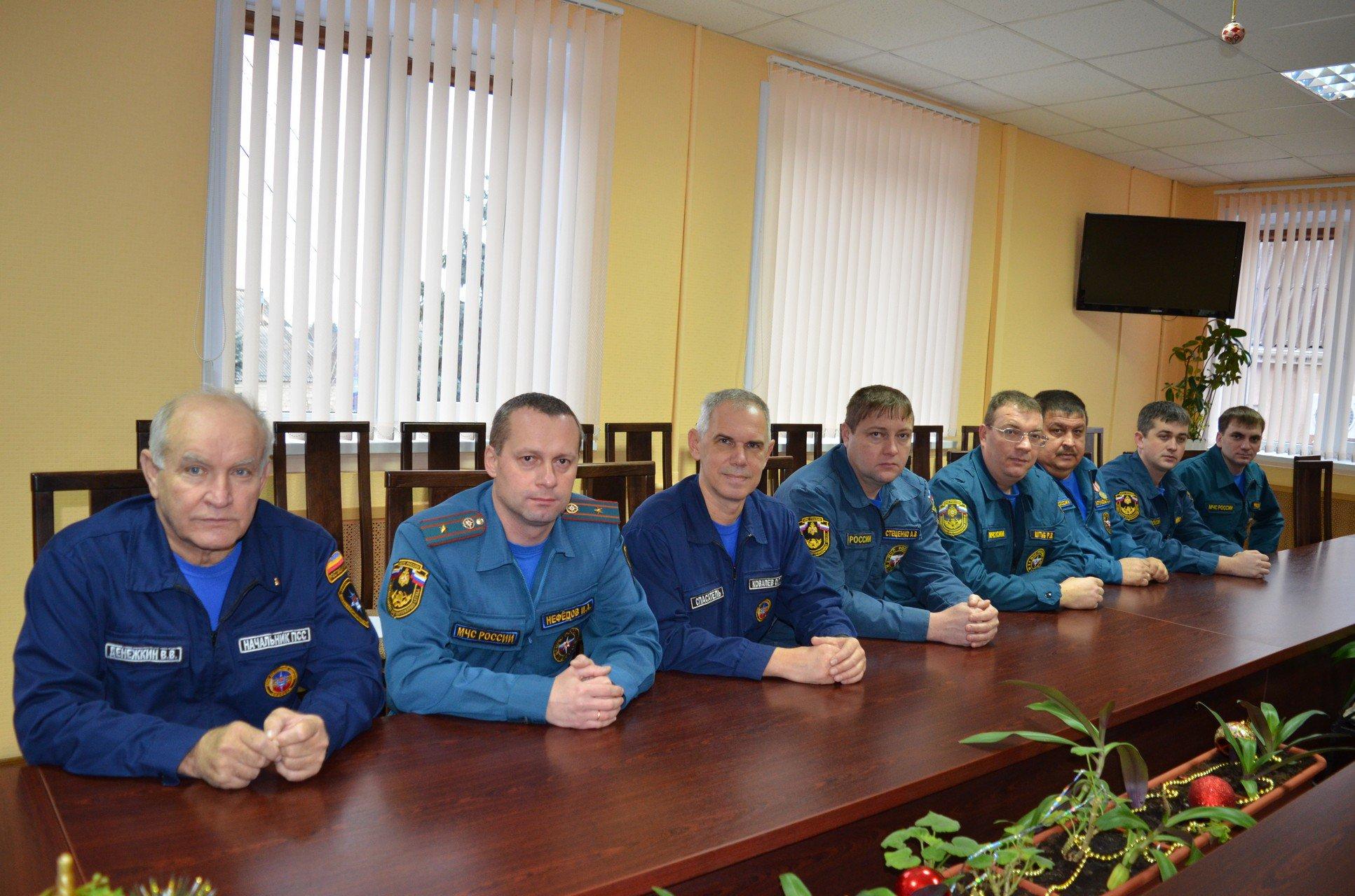 поздравление главы администрации района с днем спасателя