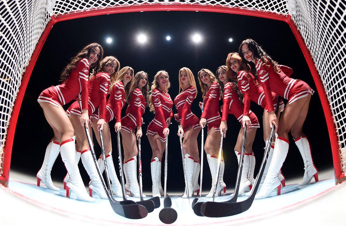Spartak Angels
