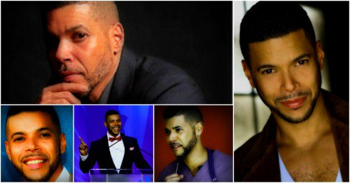 Happy Birthday to Wilson Cruz (born December 27, 1973)