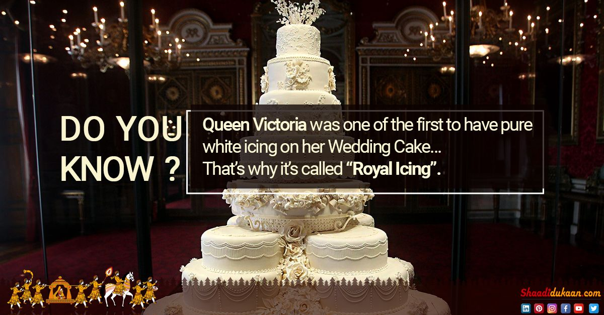Shaadidukaan On Twitter Do You Know Queen Victoria Was One Of The