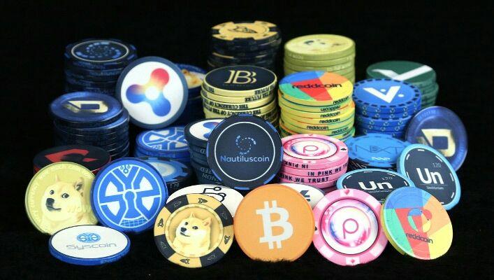 investire in dash e monero negoziazione di criptovaluta contro valute