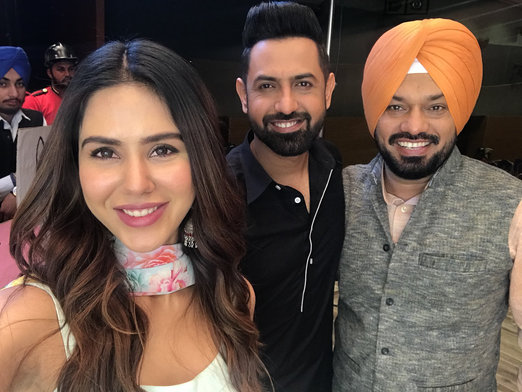Carry On Jatta 2 (2018), Movie Cast, Story and Release Date