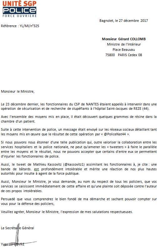Franceinfo en direct - Porter plainte pour diffamation au travail ...