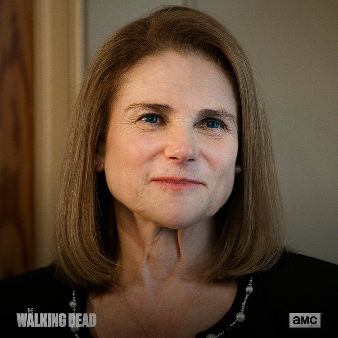 Happy birthday to our favorite former-congresswoman-turned-safe-zone-leader, Tovah Feldshuh.