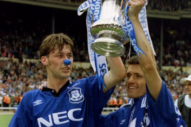 Duncan Ferguson turns 46 today. Happy birthday big man!