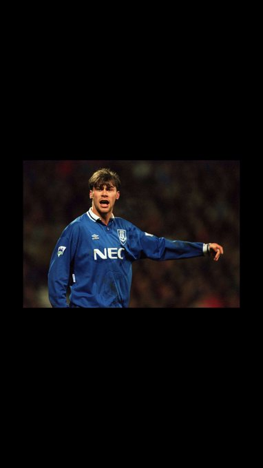 Happy birthday Duncan Ferguson  Have a great day