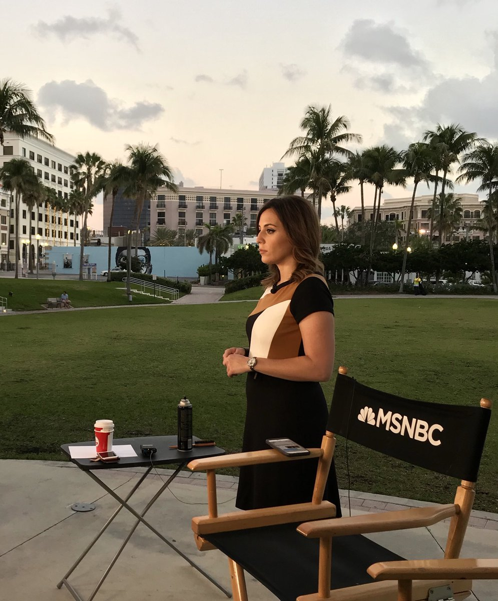 "Erika Palm: Erika Angulo On Twitter: ""Live From West Palm Beach"