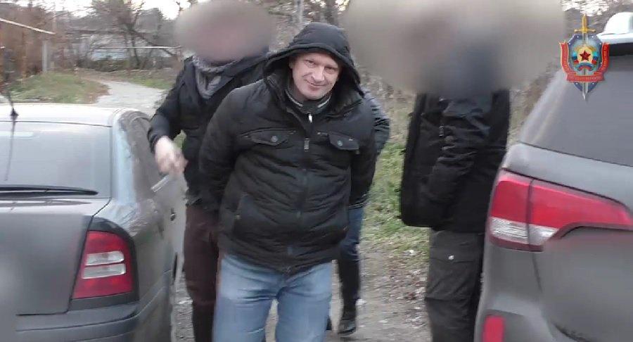 Боевики уже освободили покрайней мере 16 человек  — Обмен пленными стартовал