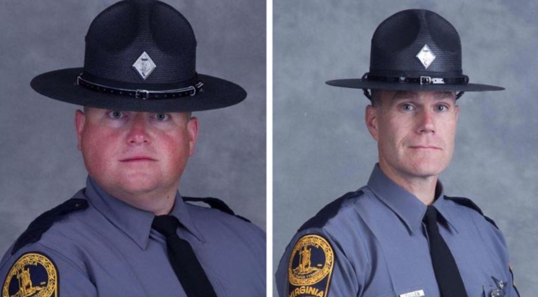 Fundraiser to aid families of troopers killed in crash during events of #Charlottesville https://t.co/Bvh6KO48sp