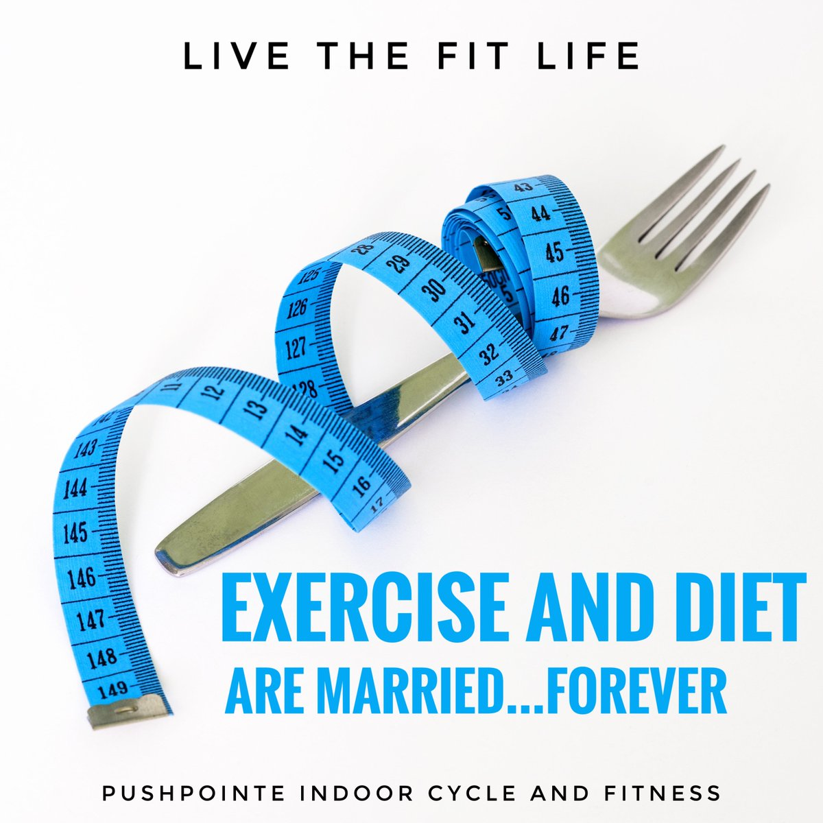 You Can Try To Outrun It But Youll Lose >> Pushpointe On Twitter How To Live The Fit Life Remember Your