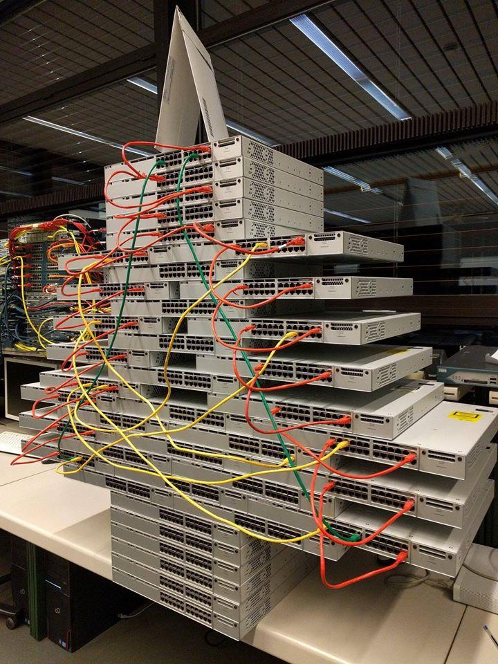 Képtalálatok a következőre: xmas spanning-tree