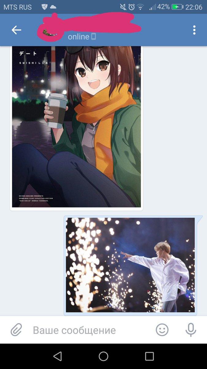 Картинки аниме девушек красивых