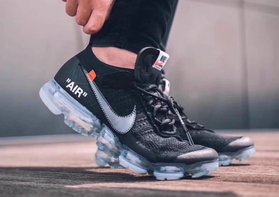 c3a0246b9fc6  offwhitexnikevapormax hashtag on Twitter