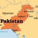 Islamic Republic of Pakistan, Southern Asia
