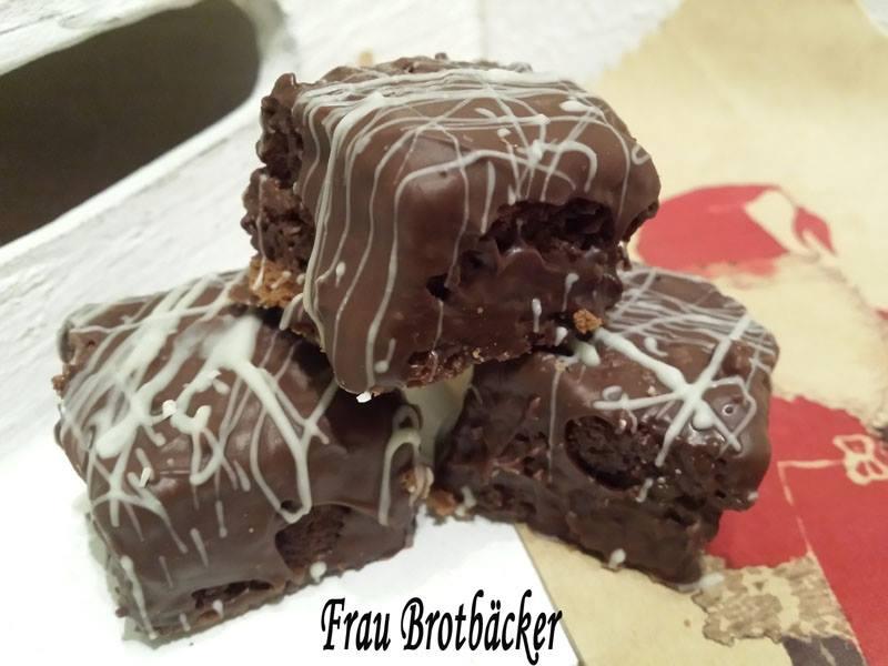 Schokoladenbrot Weihnachten.Frau Brotbacker On Twitter Schokoladenbrot Https T Co