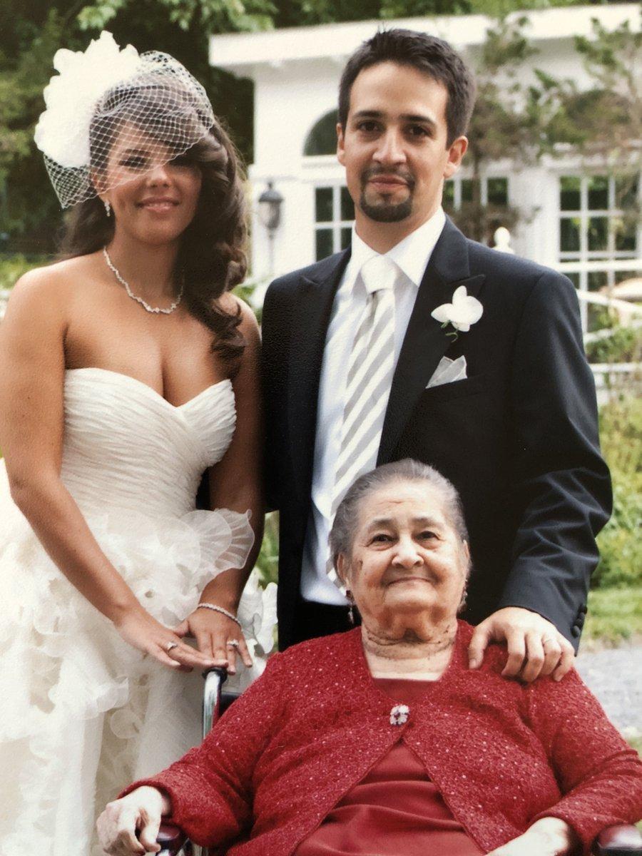 Lin Manuel Miranda Wedding.Lin Manuel Miranda On Twitter Thanks Again Https T Co Gfxvsvy9jf