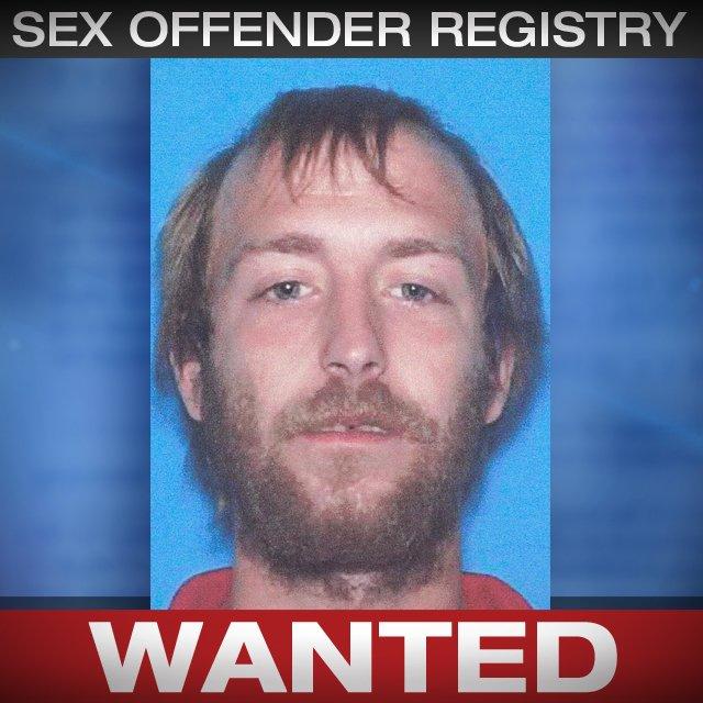 Jackson co sex offender registry