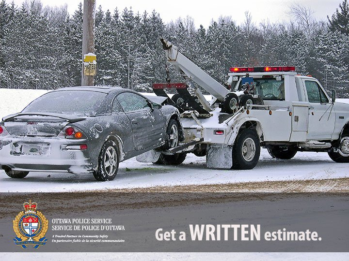 Tow Truck Ottawa >> Ottawa Police On Twitter It Is Illegal For A Tow Truck Driver To