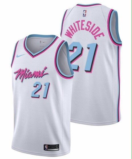 15417b8b Here's all 30 of the City Edition Uniforms : nba