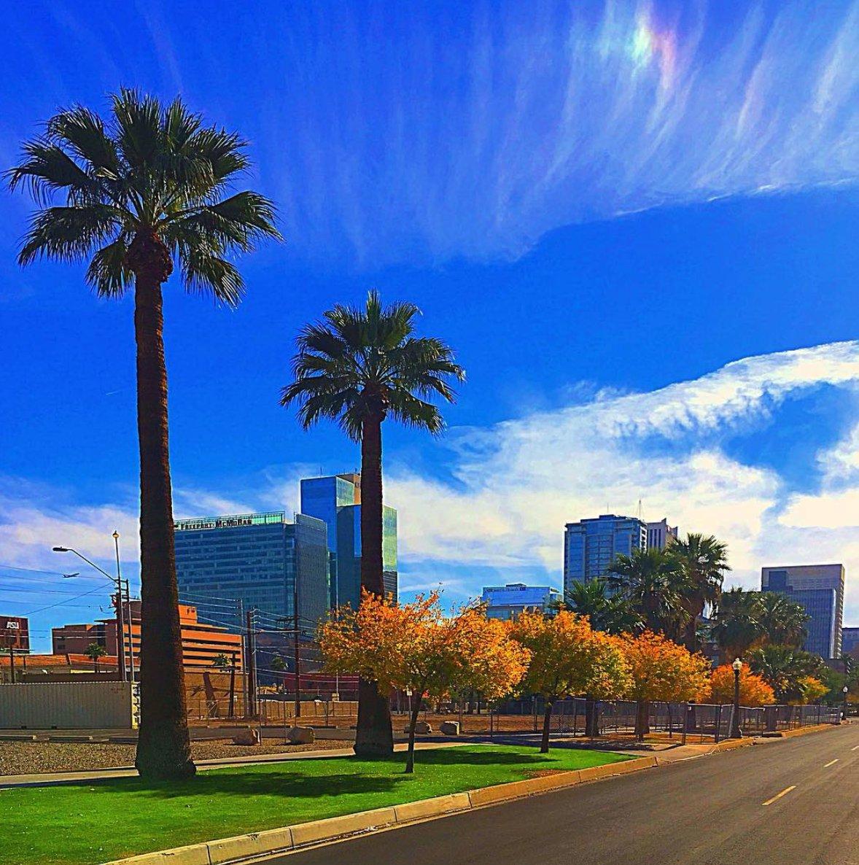 Phoenix AZ κάνει Σχόλιο SE préparer ρίξει μη ραντεβού εργασίας