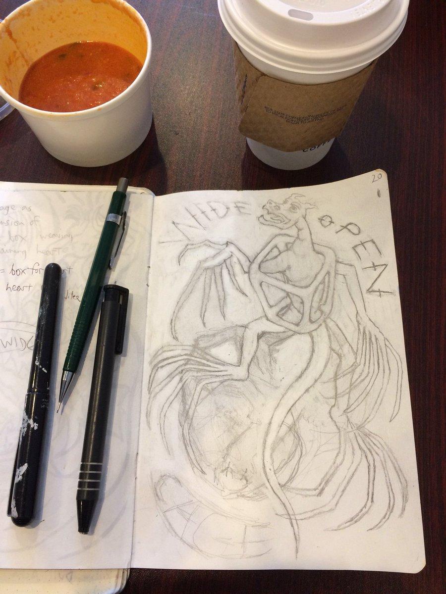Noah Xifr On Twitter Pencil Progress On Pain2 Graphicnovel