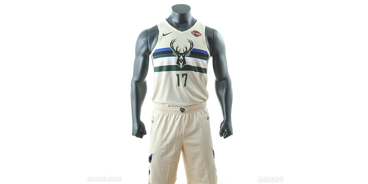 official photos 8984d f9c17 Milwaukee Bucks on Twitter: