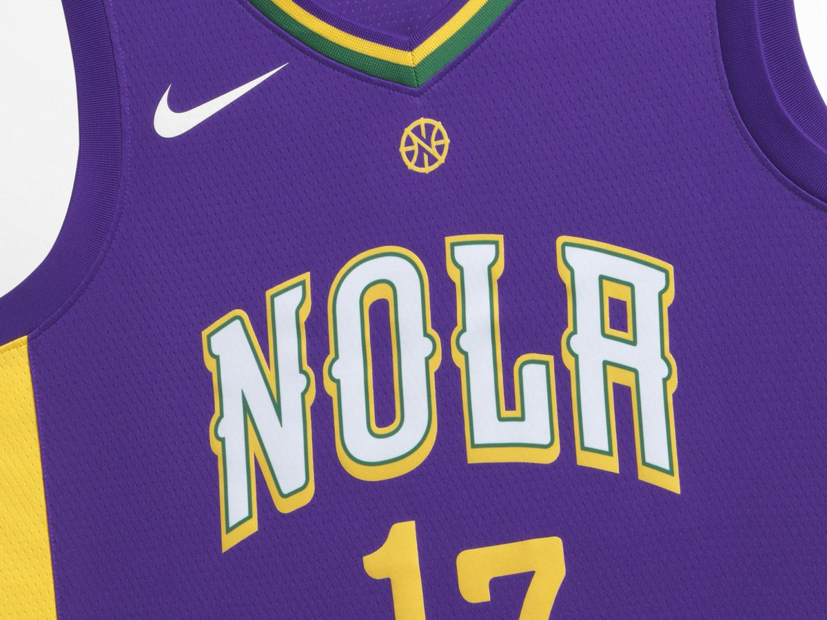 NBA City Edition Alt Jerseys Leaked