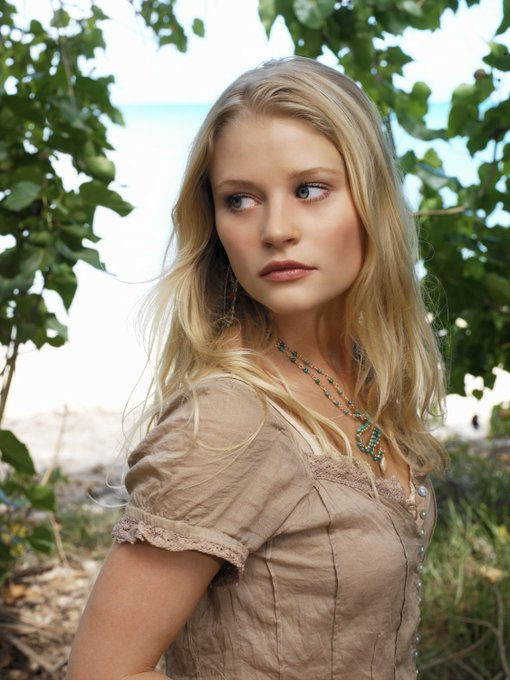 Happy Birthday to the great Emilie De Ravin!