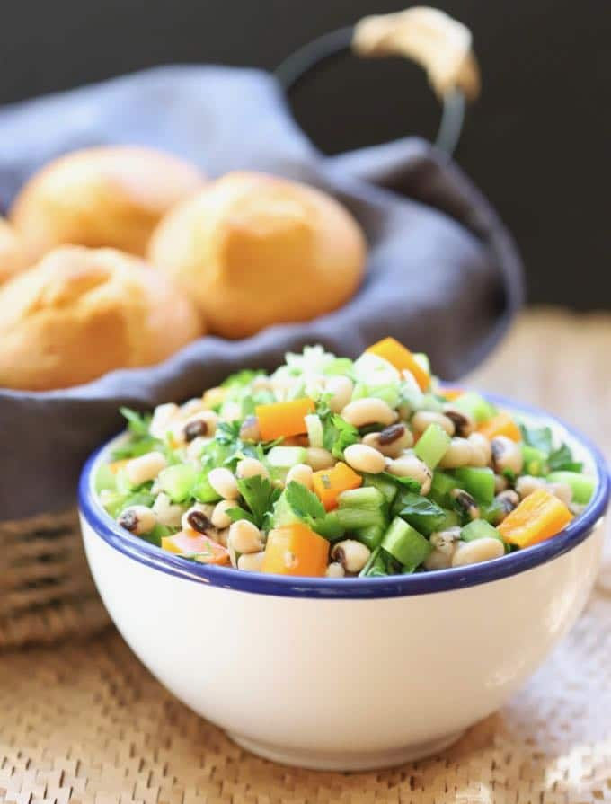 Food Network Black Eyed Pea Dip