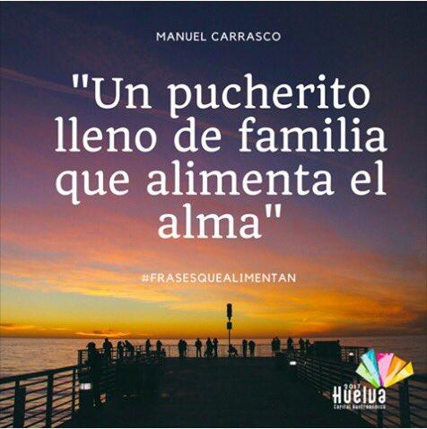 Turismo Huelva Ciudad En Twitter Seguimos Recordando