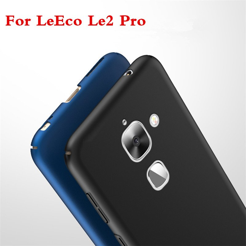 #parts Luxury Smooth Hard Case For LeEco Le 2 Pro PC Matte Full Back Cover Ph...