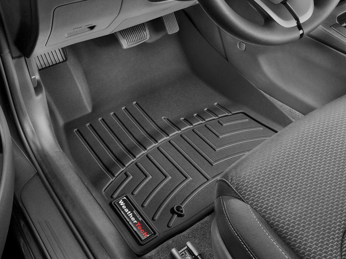 Weathertech A Twitter Hurry Before The Snow And Salt Make A
