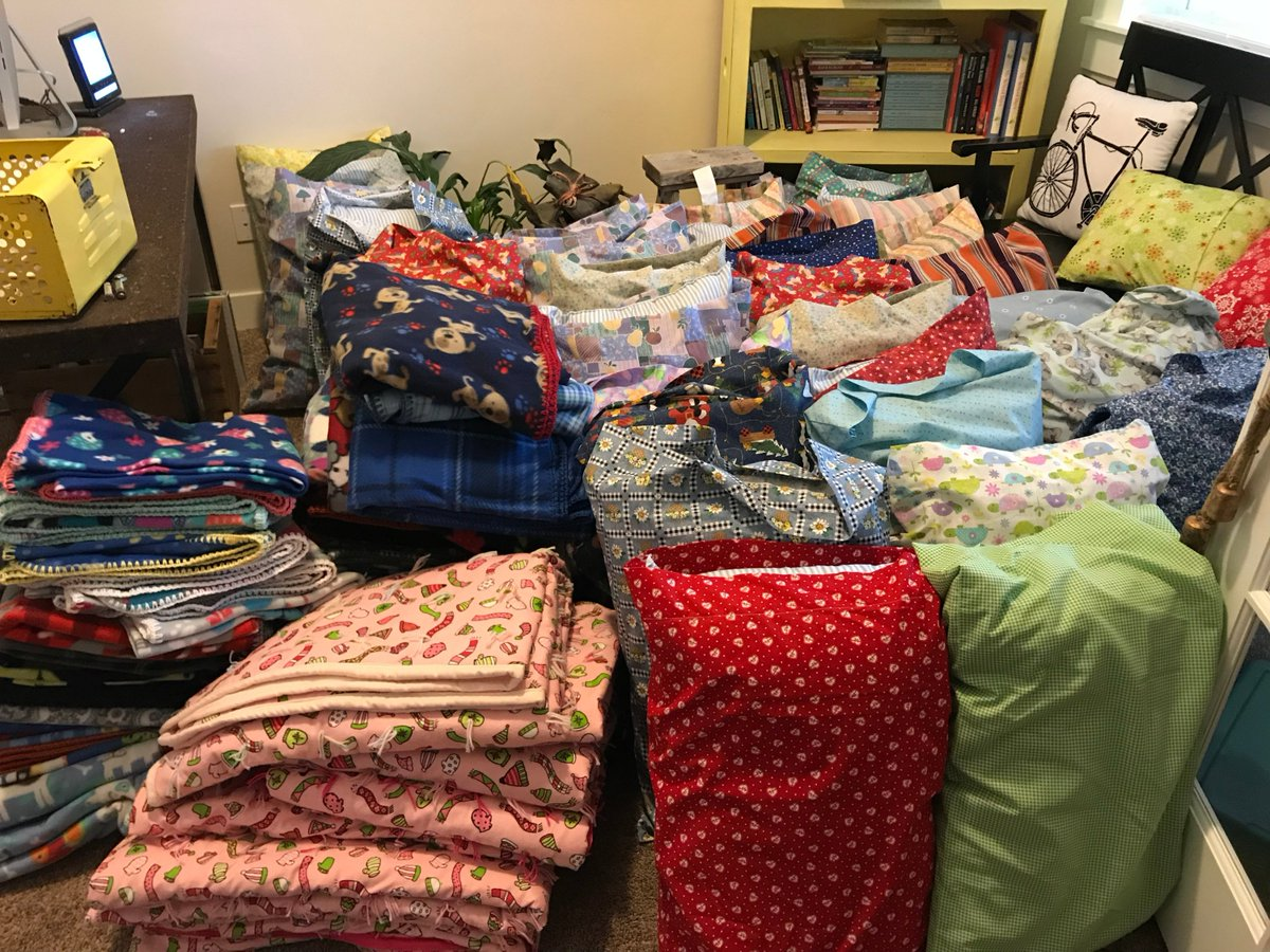 Looking to make some last minute #donations  in 2017? We accept bedding and monetary donations! Check it out:  https://hubs.ly/H09tctS0