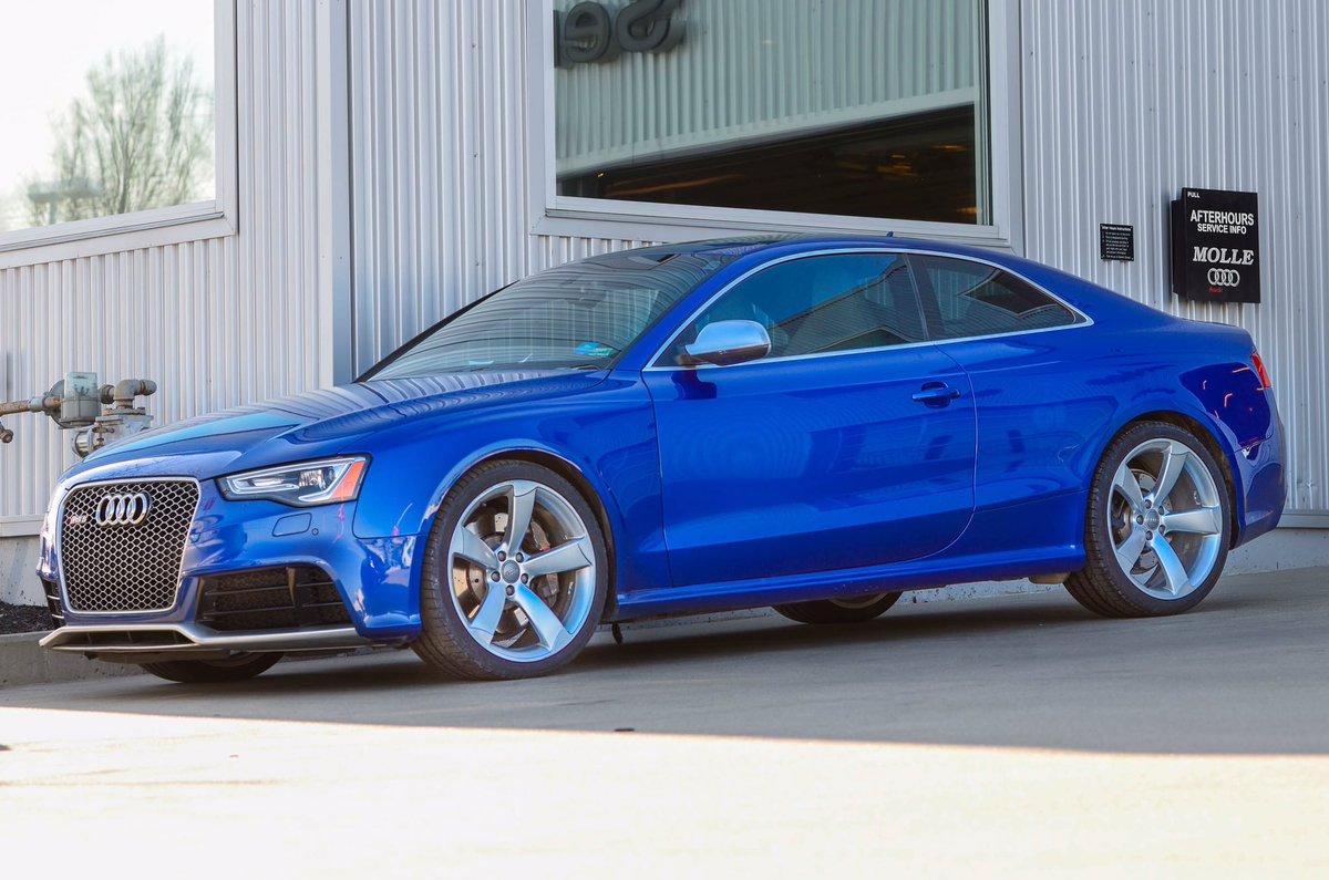 Kansas City Audi On Twitter I Just Cannot Get Enough Of This Color Rs5 Audi Quattro Rs5 Audisport Bmw Ferrari R8 Blue Royal Cheifs Kansascity Kcaudi Audikc Molleaudi Https T Co Vs4xl0lw0b