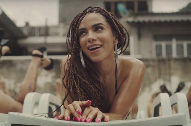 .@Anitta's top 5 hottest music videos, from 'Sim Ou Não' to 'Vai Malandra' https://t.co/JOtdI4jXqz