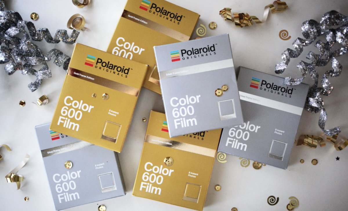 Polaroid Picture