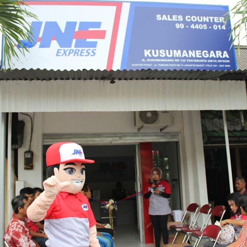 Jne Yogyakarta בטוויטר Bisa Di Bantu Untuk Alamat Email Dan No Telpnya Kak Untuk Kita Kirimkan Syarat Pembuatan Agen Khm