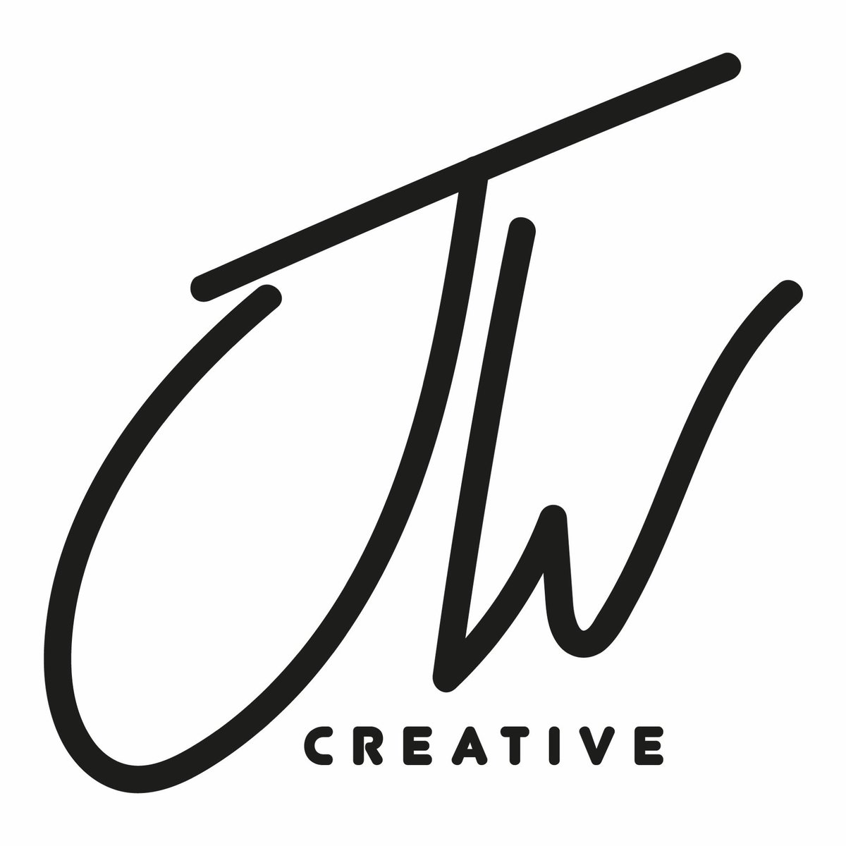 Jonathan Wood Creative Designer On Twitter Potential New Personal Logo Feedback Is Welcomegraphicdesign Design Designed Designs