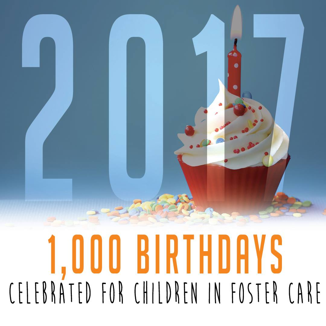 Together We Rise On Twitter In 2017 You Helped 1 000 Kids In