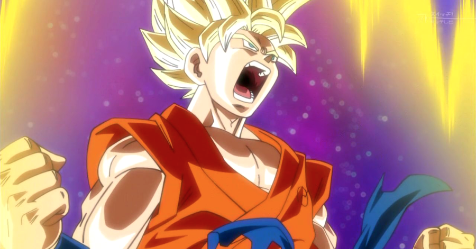 GameSpot on Twitter Dragon Ball Z characters ranked by power