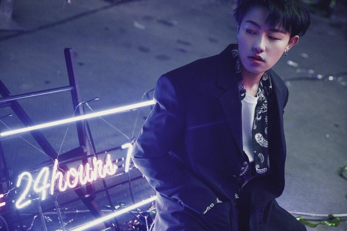Block B Members Profile (Updated!)