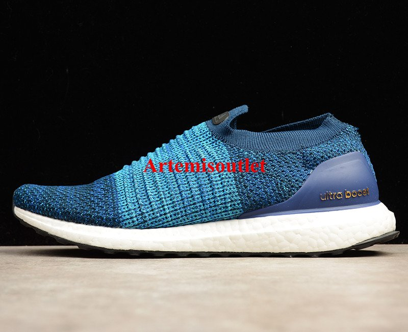 adidas UltraBoost Ultra Boost 4.0 Parley Carbon Blue Spirit