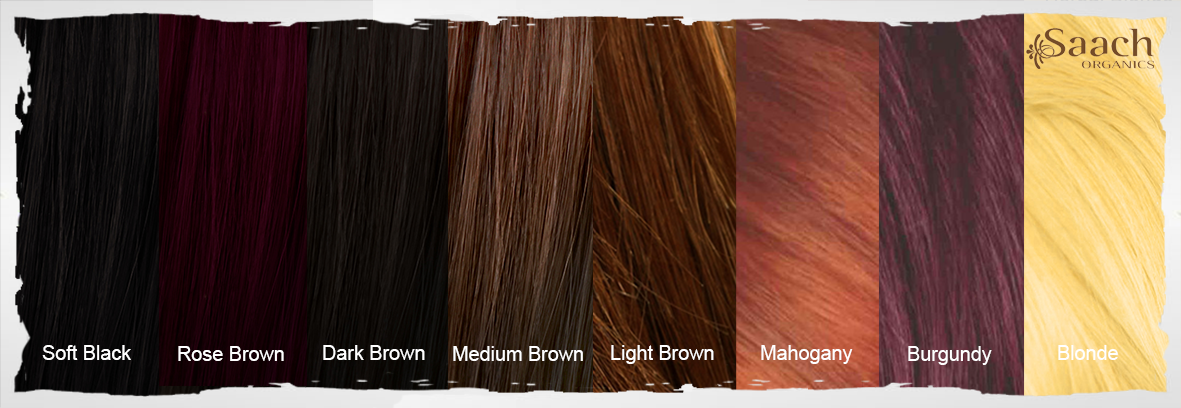 huge selection of dff56 dd631 rich vibrant hair