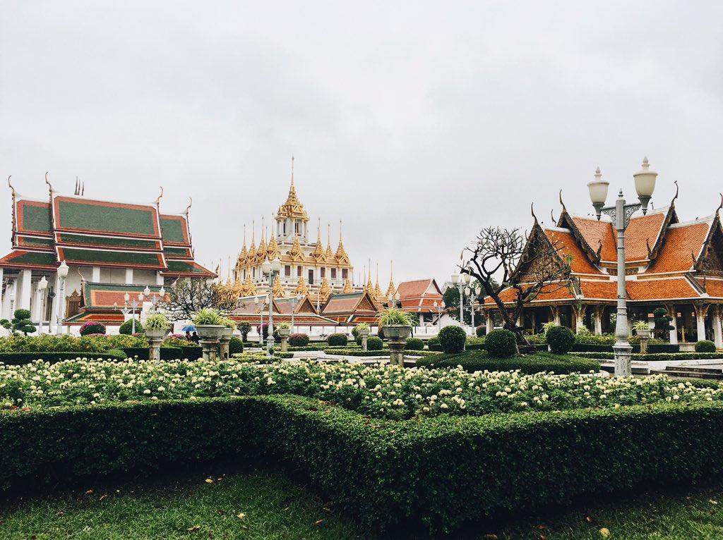 Image result for Maha Chetsadabodin Royal Pavilion