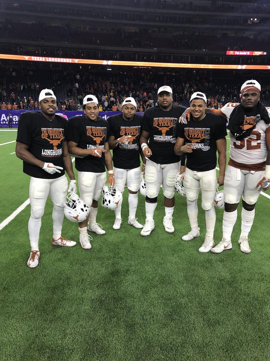 Texas Bowl Champions🤷🏾♂️ #HookEm